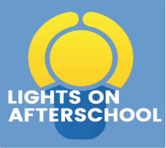 Grand View School's Lights on Afterschool and Safety Fair