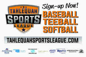 Tahlequah Sports League